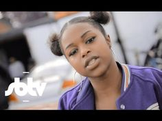Peep This Y'all DOPE Luv-Nadia Rose | D.F.W.T [Music Video]: SBTV