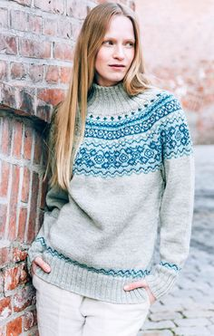 Organic Gardening For Beginners Knitting Stitches, Knitting Patterns, Knit Fashion, Comfortable Outfits, Winter Outfits, Knitwear, Knit Crochet, Pullover, Clothes