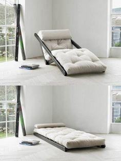 1000 Images About Chair Beds Futons On Pinterest Chair