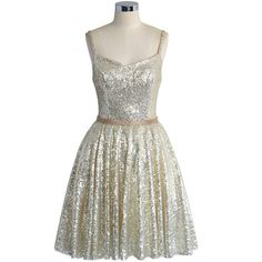Chicwish The Perfect Glam Sequins Cami Dress in Light Gold (£47) ❤ liked on Polyvore featuring dresses, vestidos, short dresses, beige, short sequin dress, sequin mini dress, white party dresses, short party dresses and party dresses