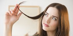 12 Things That Women With Straight Hair Should Know