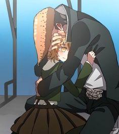 Persona 3 dating chihiro fujisaki