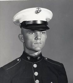 Virtual Vietnam Veterans Wall of Faces | GERALD L JAMES | MARINE CORPS