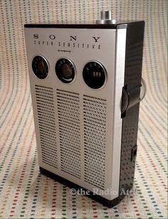 Sony TR-817