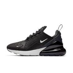 48d56747eb7d Nike Air Max 270 SE Women s Shoe Size 6 (Black)