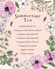 Plat Vegan, Herbal Magic, Jamie Hewlett, Lemon Balm, Lemon Butter, Kitchen Witch, Herbal Kitchen, Tea Blends, Future City