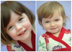 Toddler Sister Portraits by Jennifer Pavlovich Photography  www.facebook.com/jennypavlovichphotography