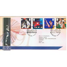 GB Post Office FDC - World Student Games 1991 ~ Charity sale for E.A.C.H. Listing in the First Day Covers,Great Britain,Stamps Category on eBid United Kingdom | 188790224 Student Games, First Day Covers, Auction Items, Good Cause, Post Office, Great Britain, Fundraising, Charity, United Kingdom
