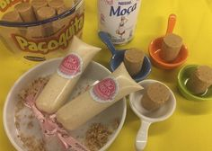 Como fazer geladinho gourmet