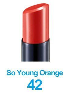 IOPE Water Fit Lipstick 42 SOYOUNG ORANGE *** See this great product. (This is an affiliate link) #Lipstick