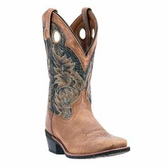 ef9865ebafa Justin Men's Whiskey Buffalo Silver Collection Cowboy Boots Review ...
