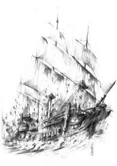 Drawings on Behance