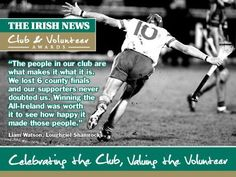 True supporters experience the highs & lows Irish News, We The People, High Low, Ireland, Club, Baseball Cards, Sports, Hs Sports, Irish