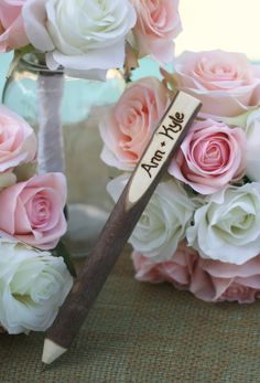 Wedding Guest Book Pen