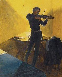 Harold Von Schmidt
