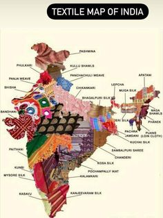 Of Wallpaper, Pattern Wallpaper, Thailand Outfit, Sambalpuri Saree, Europe Beaches, India Map, India India, Indian Textiles, Quotes About Photography