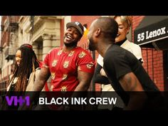 Rags N Riches Magazine | Season 4 | Black Ink Crew