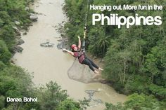 I would love to try this! Philippines Tourism, Tourism Department, Bohol, Pinoy, Saudi Arabia, Vacation Ideas, Hanging Out, More Fun, To Go