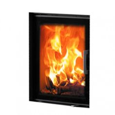 Morso S121-21 - Wood Burning Fireplace Insert