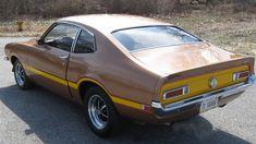 1972 Ford Maverick - 2