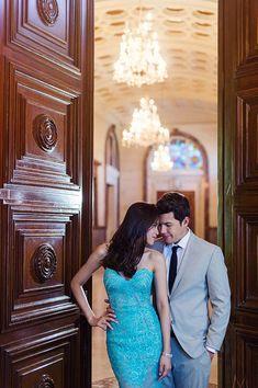 Toni Gonzaga Paul Soriano Photos   Philippines Wedding Blog