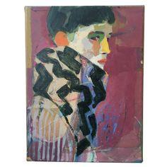 Anne-Sophie Tschiegg 17/24 cm