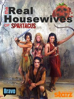 The Real Housewives of Spartacus