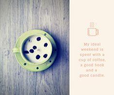 Velas de cera de soya con aroma a café, vertidas a mano y decoradas con granos de café Colombiano Pidelas al 3168540918 Encuentranos en Instagram y Facebook en @Inspiration.designlab #velas #velasartesanales #regalos #decoracion #hogar #soycandles #velasdesoya #velasbogota #velasdesoyabogota #hechoamanoconamor #vegano #velasdecafe Soya, Best Candles, Good Books, Coffee Cups, Facebook, Instagram, Coffee Candle, Candle Wax, Coffee Beans