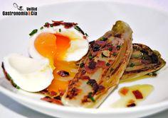Recetas con verduras para una cena ligera Good Food, Yummy Food, Eggs, Breakfast, Ethnic Recipes, Tortillas, Yema, Ideas, Gastronomia