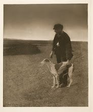 The Poacher - A Hare in View  ca. 1886 Peter Henry Emerson George Eastman House