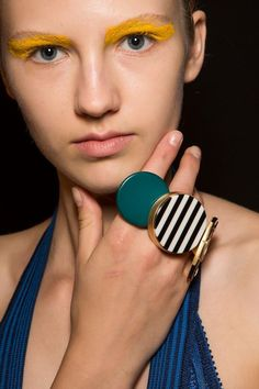 Missoni Beauty S/S '16