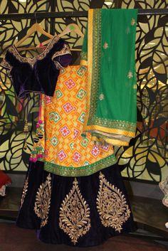 #WeddingOutfits #BridalFashion #Ahmedabad #Asopalav
