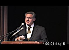 """""""The Trouble with Fructose: a Darwinian Perspective"""" by Robert Lustig, MD on Vimeo"""
