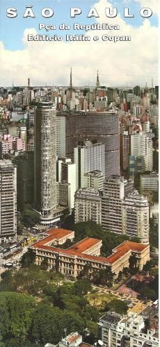 Praça da RepÚblica S/P