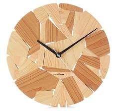 i don't have a clock but if  i did it would look like this