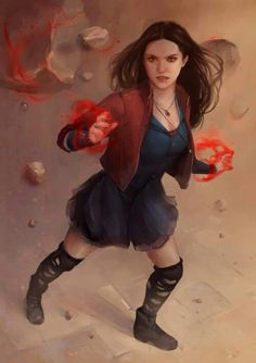 Find images and videos about Marvel, scarlet witch and wanda maximoff on We Heart It - the app to get lost in what you love. Marvel Fan Art, Marvel Dc Comics, Marvel Heroes, Marvel Characters, Marvel Movies, Marvel Avengers, Wanda Marvel, Scarlet Witch Marvel, Elizabeth Olsen Scarlet Witch