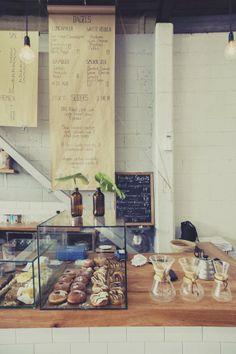 Le Storehouse/ bar en Nouvelle Zélande via Atelier rue verte, le blog