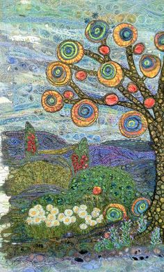 Quilts and Boxes: Workshop with Doris Teixeira