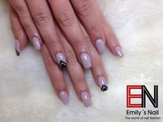 Nude Nude, Nails, Beauty, Finger Nails, Beleza, Ongles, Nail, Cosmetology, Manicures