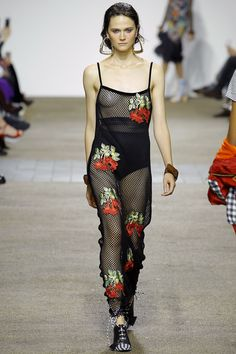 House of Holland SS17 LFW