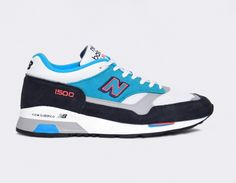 #NewBalance 1500 NBP Blue Made in UK #sneakers
