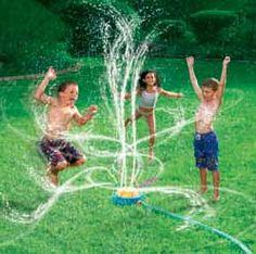 Unbranded New Banzai Geyser Blast Sprinkler Kids Water Fun Summer Outdoor Birthday Gift Fun Water Games, Outdoor Water Games, Water Activities, Activity Games, Outdoor Play, Summer Activities, Fun Games, Games For Kids, Outdoor Activities