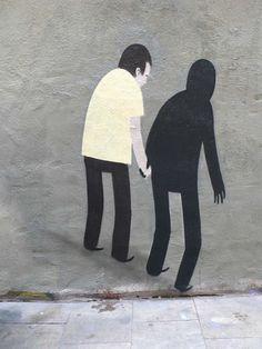 Escif, Valencia - unurth | street art