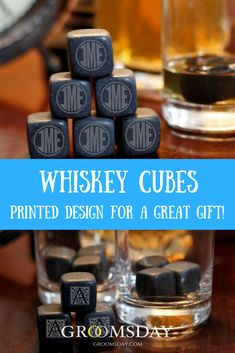 Personalized Whiskey Gifts for Whiskey Fans (on the cheap) Best Groomsmen Gifts, Wedding Gifts For Groomsmen, Groomsman Gifts, Bridesmaid Gifts, Bridesmaids, Wedding Suits, Bridal Shower Decorations, Bridal Shower Gifts, Wood Gift Box