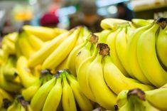 Die Bananenschale bitte mitessen - Wirf das Beste nicht mehr weg! –…