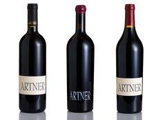 Top Artner red wines - Wein aus Carnuntum