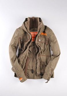 Must have this jacket!