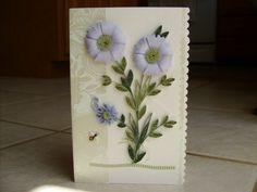 Paper Filigree Art - Quilling