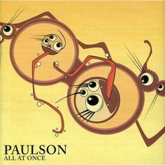 Paulson,All at Once,Indie Rock