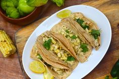 Chicken Verde Tacos | Tasty Kitchen: A Happy Recipe Community!